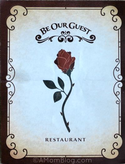 Be Our Guest Dining Disney S Magical Monday A Mom Blog