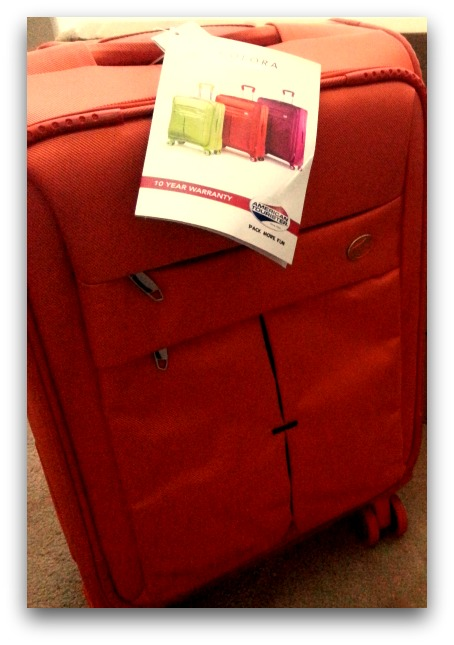 colora collection by american tourister