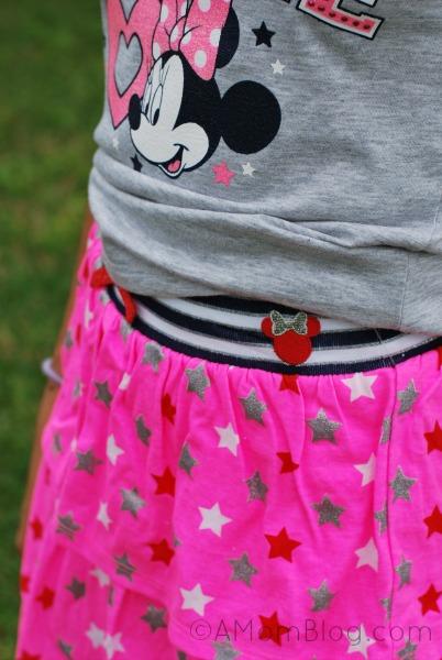 detailed waistband disney #magicatplay fashions