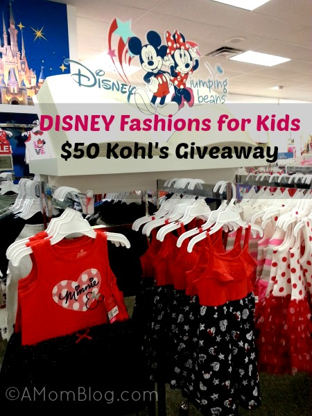 disney fashions for kids #magicatplay