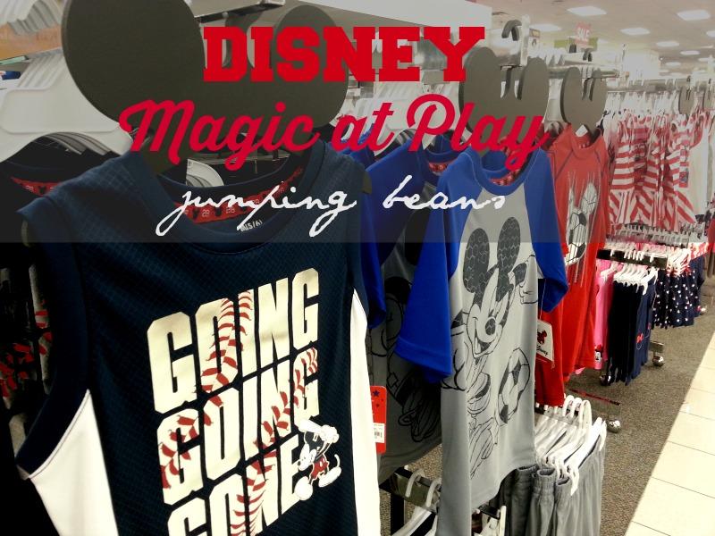 disney #magicatplay