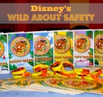 disneys wild about safety