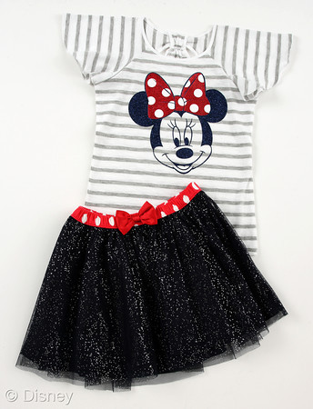 jumping beans capsule collection minnie mouse