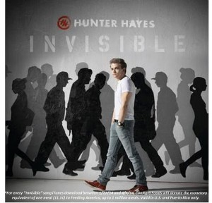 hunter-hayes