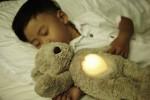 glow cuddles bear