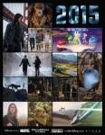 disney movies 2015