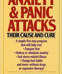 anxiety & panic attacks