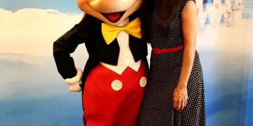 Mickey Disney OTR Austin
