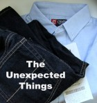 The Unexpected Things