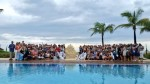 Social Media on the Sand Day 1 – Welcome to Paradise