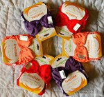bumGenius Cloth Diapers Giveaway
