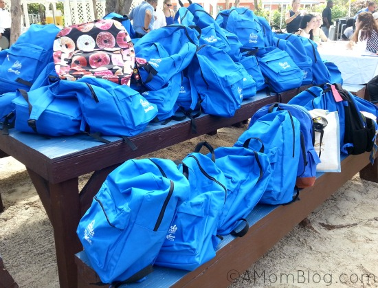 pack for a purpose 2015