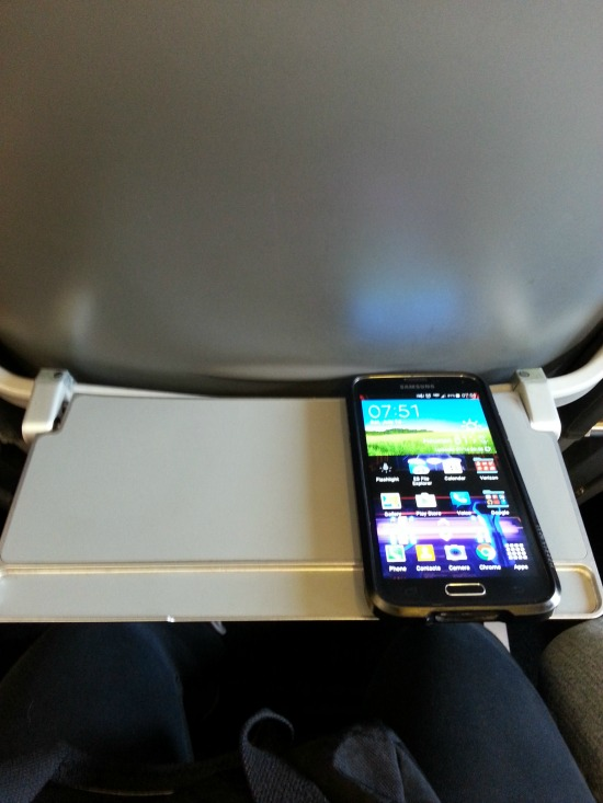 frontier tray table