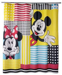 mickey-and-minnie-mouse-shower-curtain