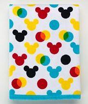 mickey-mouse-polka-dot-bath-towels