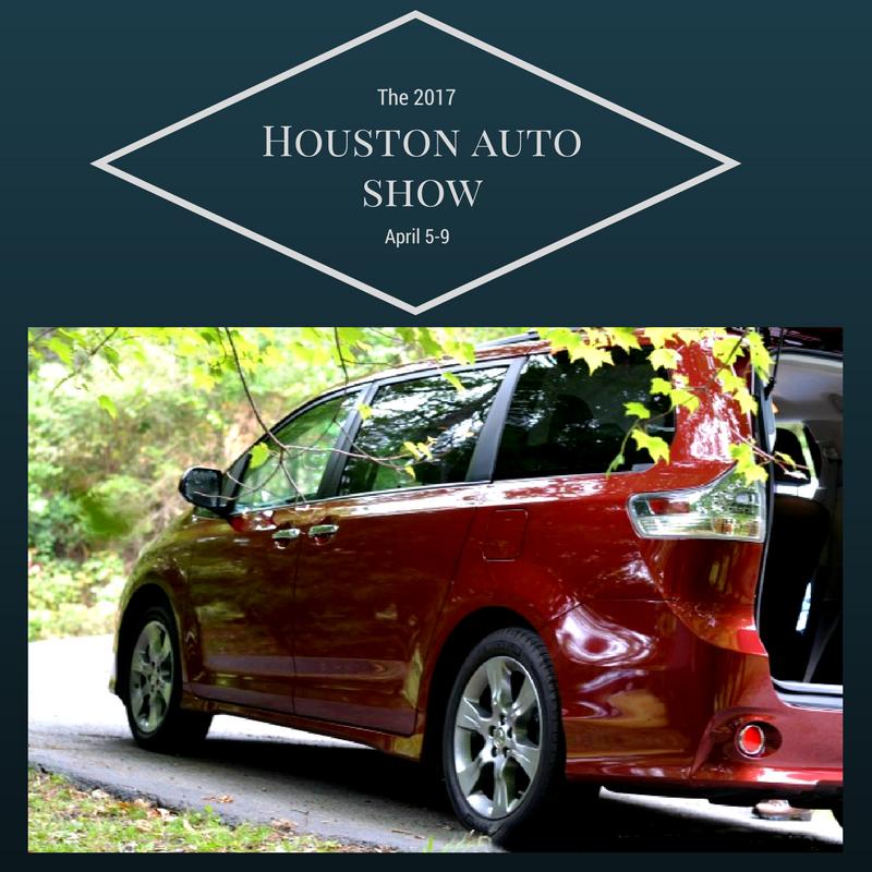 2017 auto show