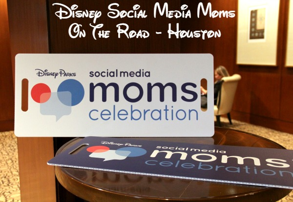The Disney on the Road Houston event provided learning and inspiration.