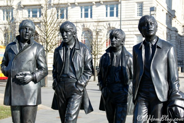 visit liverpool beatles fans