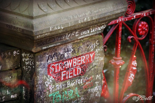 liverpool strawberry fields