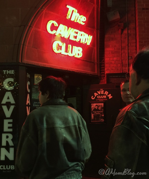 liverpool's the cavern club