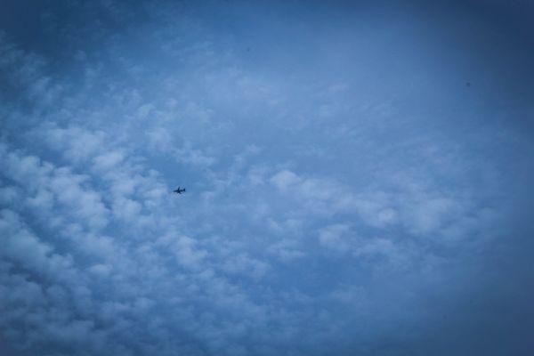 sky photography challenge